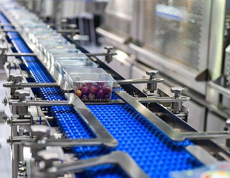 Gestione manutenzione aziende alimentari