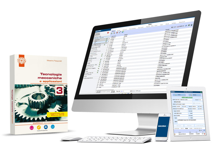 Impara a gestire la manutenzione in modo semplice con MACHINA WEB
