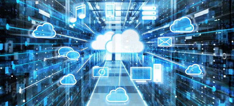 Installazione del programma in cloud