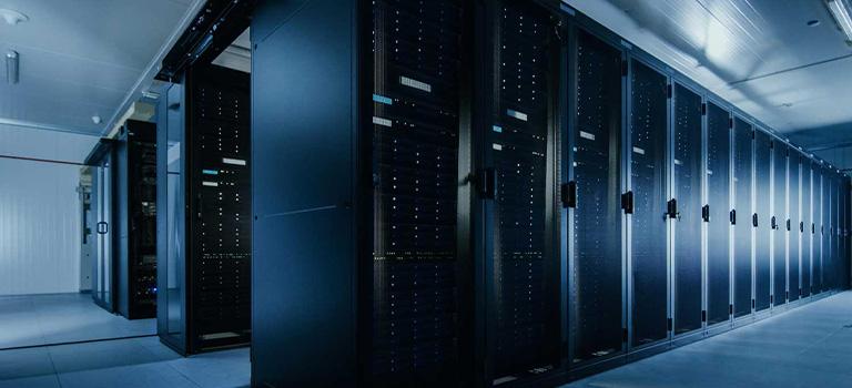 Potenziare i Server  per adeguarli alle prestazioni richieste