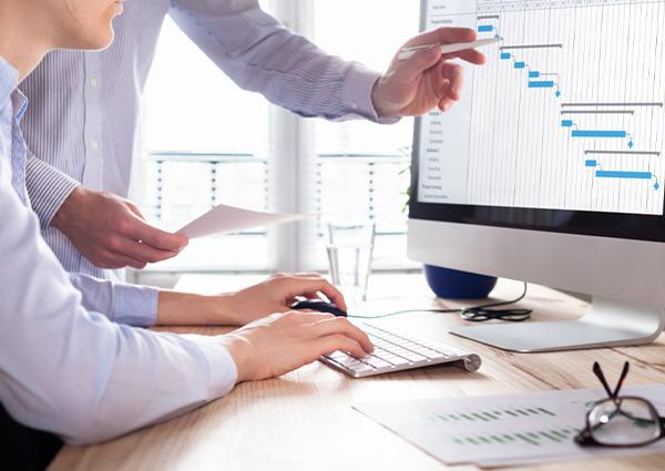 Monitora i tempi e i costi della tua manutenzione